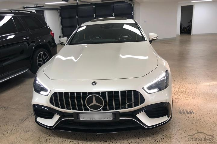 Mercedes-Benz AMG GT 63 S cars for sale in Australia - carsales.com.au