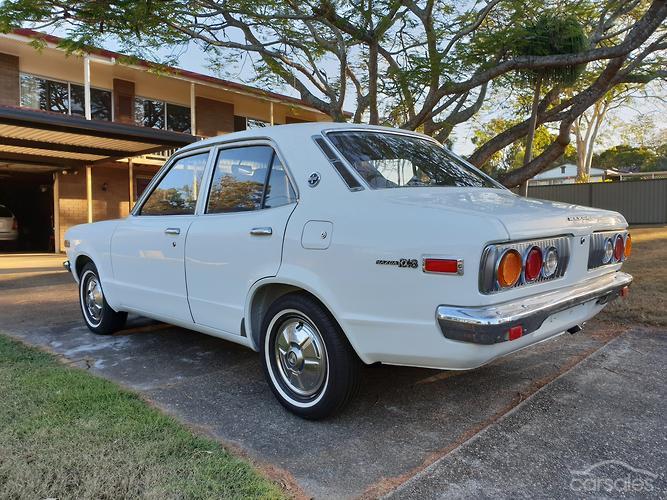 Mazda RX-3 cars for sale in Australia - carsales com au