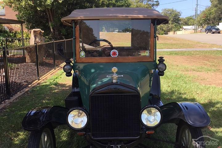 Ford Model T cars for sale in Australia - carsales com au