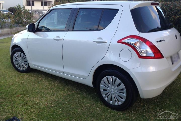 Suzuki Swift cars for sale in Australia - carsales com au