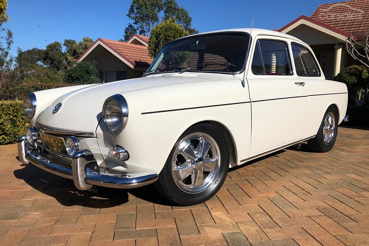 Volkswagen 1600 Type 3 cars for sale in Australia - carsales