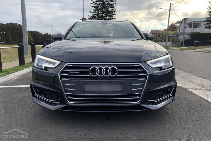 Audi cars for sale in Australia - carsales com au