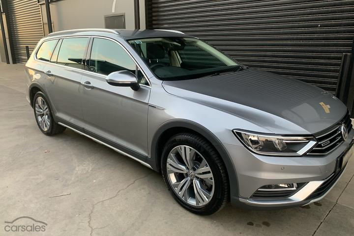Volkswagen Passat cars for sale in Australia - carsales com au