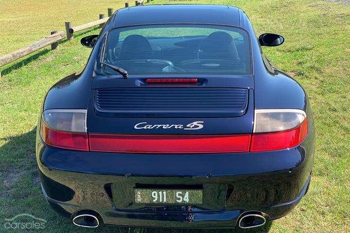 Porsche 911 Carrera 996 Cars For Sale In Australia Carsales Com Au