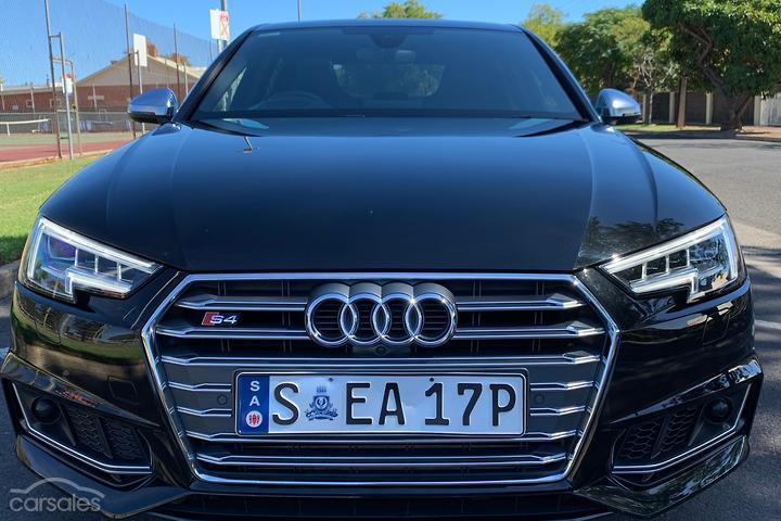 Audi S4 cars for sale in Australia - carsales com au