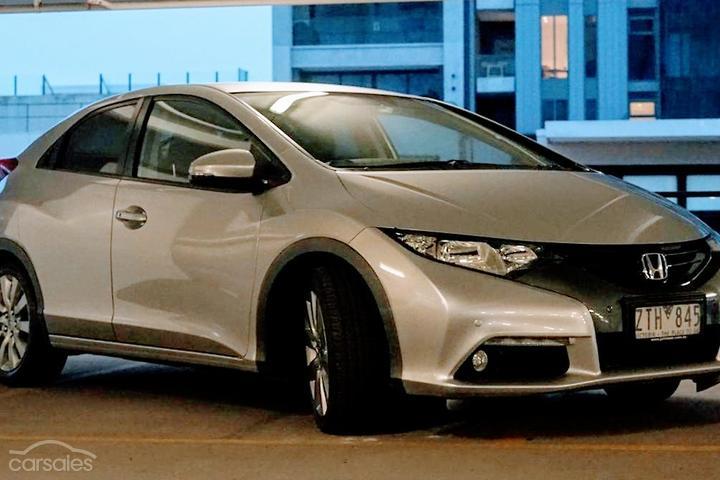 2016 Civic Type R Price >> Honda Civic Cars For Sale In Australia Carsales Com Au