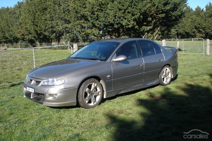 Holden Special Vehicles Clubsport VX cars for sale in