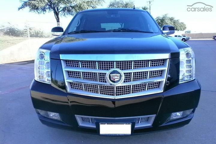 Cadillac cars for sale in Australia - carsales com au