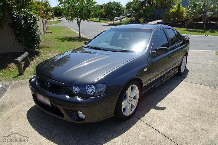 Ford Falcon Xr8 Car For Sale In Gold Coast Queensland Carsales