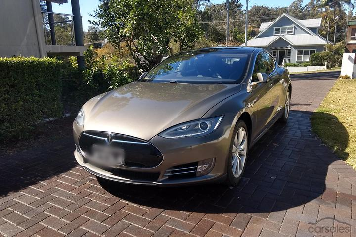 Tesla cars for sale in Australia - carsales com au