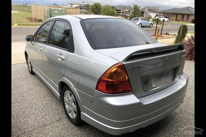 Suzuki Liana Z Series cars for sale in Australia - carsales com au