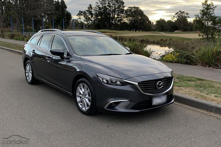 Mazda 6 cars for sale in Australia - carsales com au