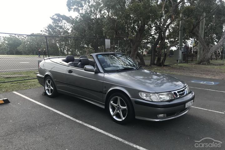 Saab Cars For Sale In Australia Carsales Com Au