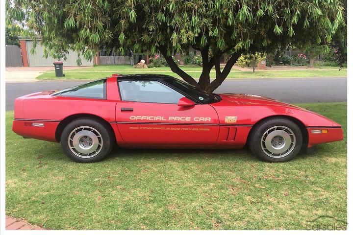 Chevrolet Corvette C4 Cars For Sale In Australia Carsales