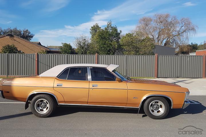 Ford Fairlane 500 cars for sale in Australia - carsales com au