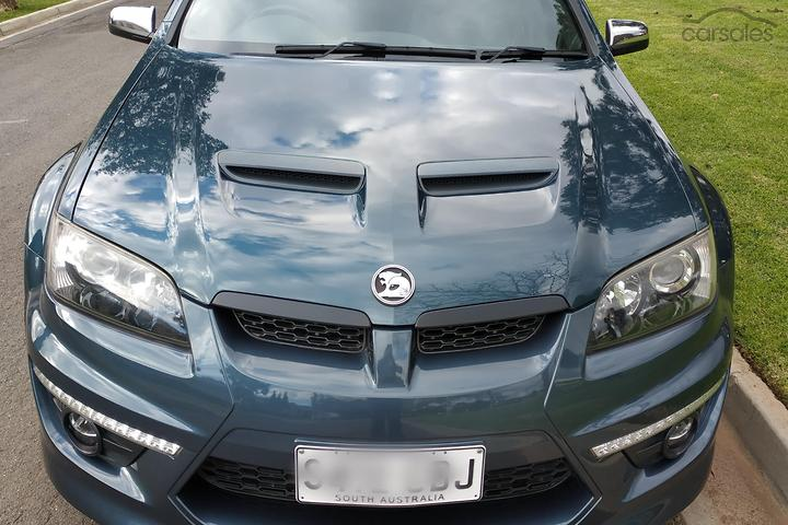 Holden Special Vehicles Clubsport cars for sale in Adelaide