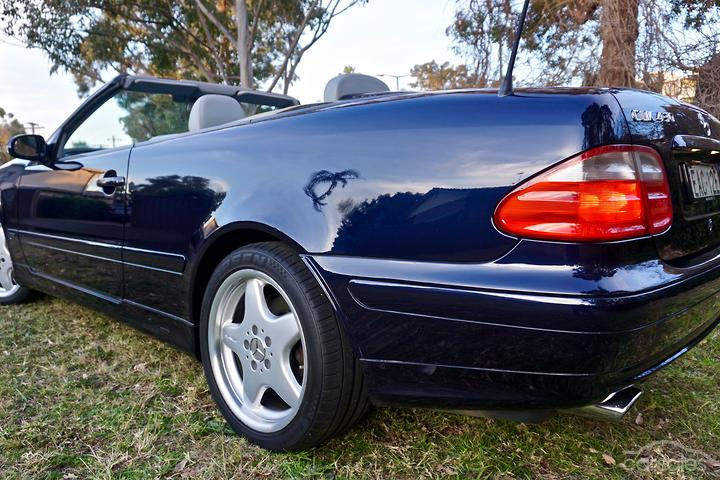 Mercedes Benz Clk430 Cars For Sale In Australia Carsales Com Au