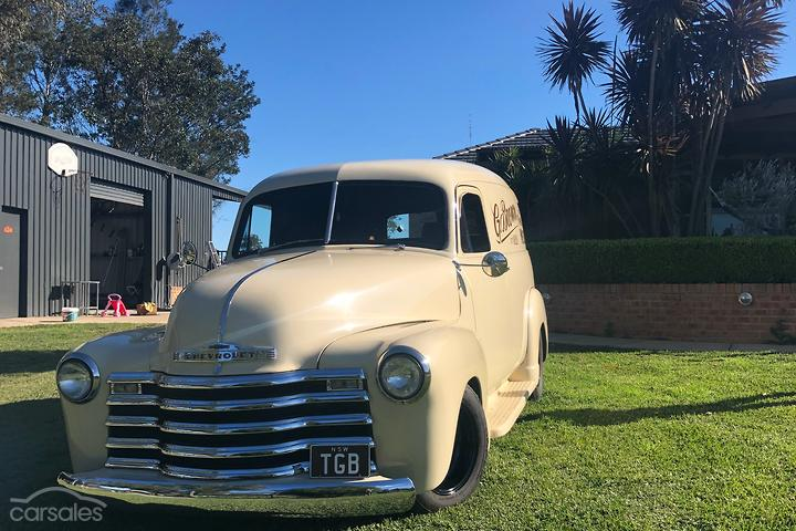 Chevrolet 3100 cars for sale in Australia - carsales com au