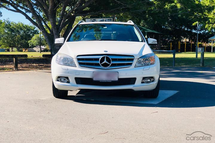 Mercedes-Benz C220 CDI cars for sale in Australia - carsales