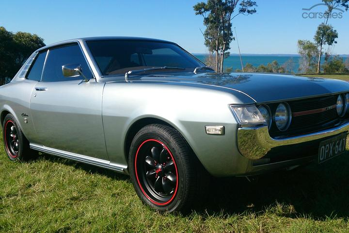 Toyota Celica LT cars for sale in Australia - carsales com au