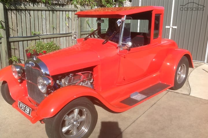 Custom cars for sale in Australia - carsales com au