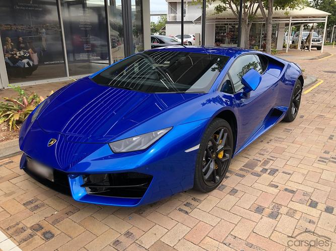 Lamborghini cars for sale in Australia , carsales.com.au