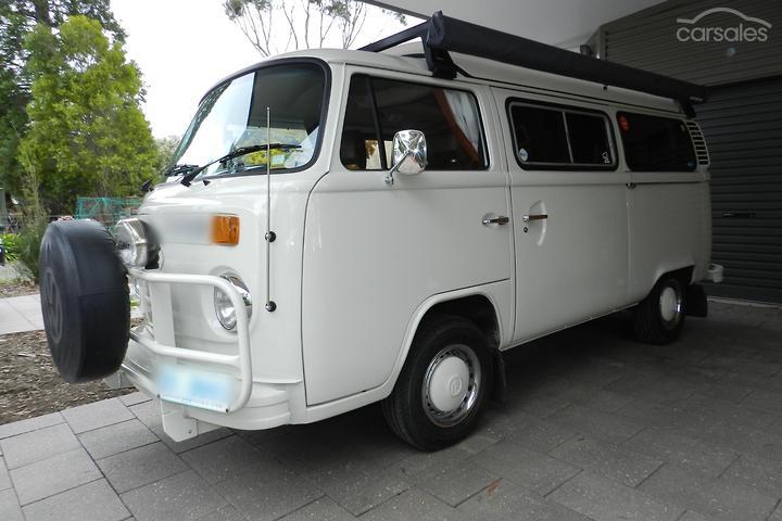 Volkswagen Kombi Transporter cars for sale in Australia