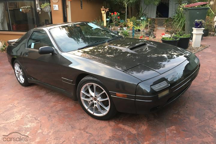 Mazda RX-7 cars for sale in Australia - carsales com au