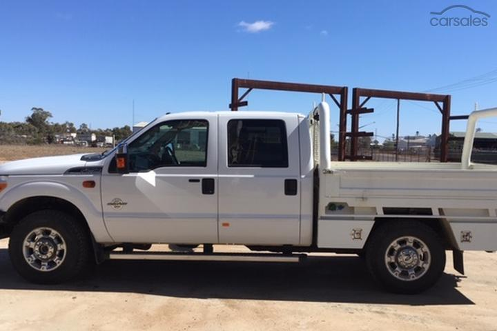 Ford F250 cars for sale in Australia - carsales com au
