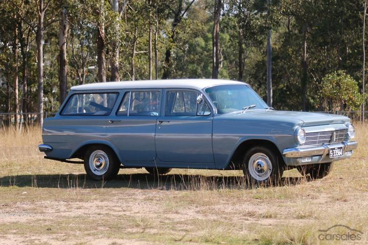 Holden EH cars for sale in Australia - carsales com au