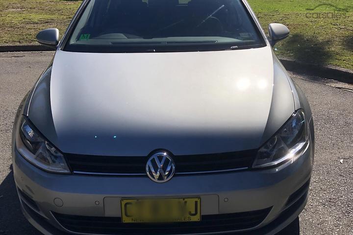 Volkswagen Golf cars for sale in Australia - carsales com au