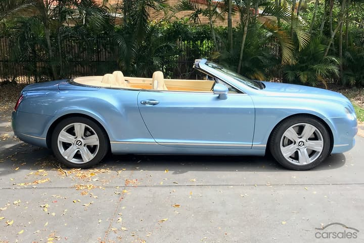Bentley cars for sale in Australia - carsales com au