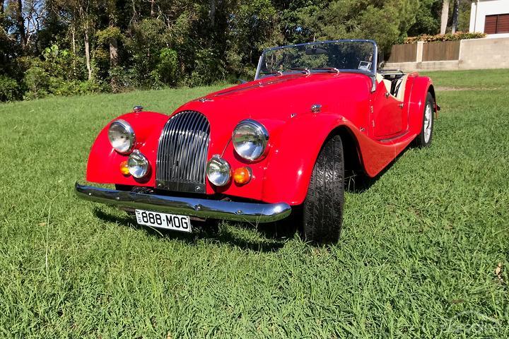 Morgan cars for sale in Australia - carsales com au