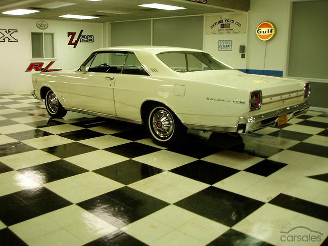 Ford Galaxie cars for sale in Australia - carsales com au