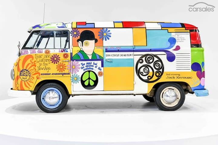 Volkswagen Kombi Transporter cars for sale in Australia - carsales