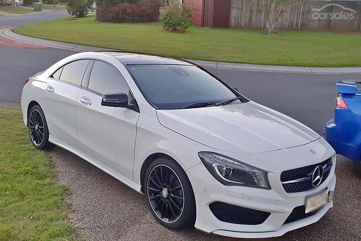 Mercedes-Benz cars for sale in Australia - carsales com au