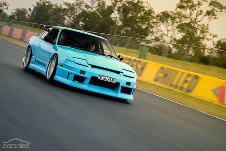 Nissan Silvia S13 cars for sale in Australia - carsales com au