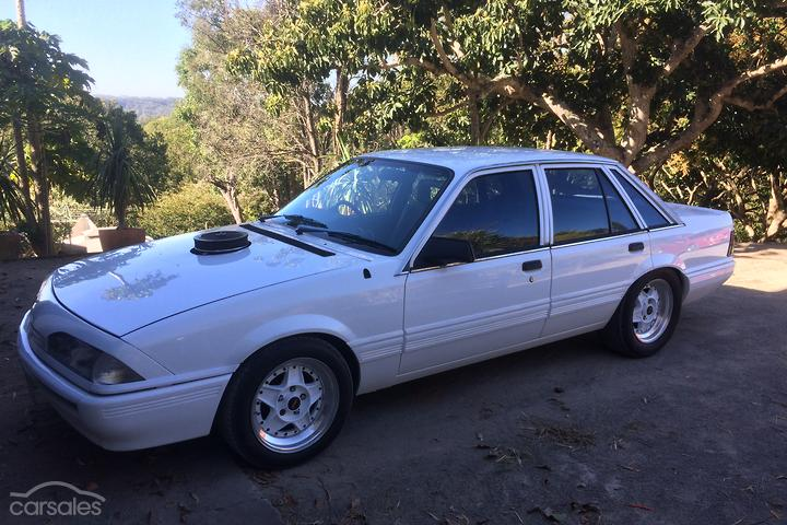 Holden Commodore VL cars for sale in Queensland - carsales