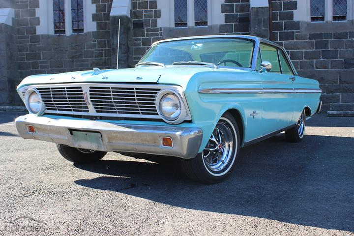 Ford Falcon Coupe 2 Door cars for sale in Australia