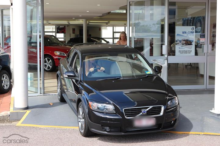 Volvo C30 cars for sale in Queensland - carsales com au