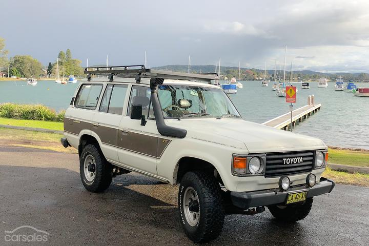 Fj60 For Sale | Upcoming Car Release 2020