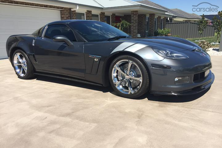 Chevrolet Corvette cars for sale in Australia - carsales com au