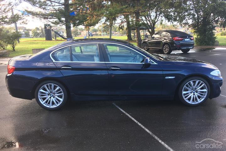 BMW 535d cars for sale in Australia - carsales com au