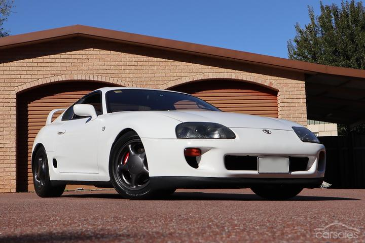 Toyota Supra cars for sale in Australia - carsales com au