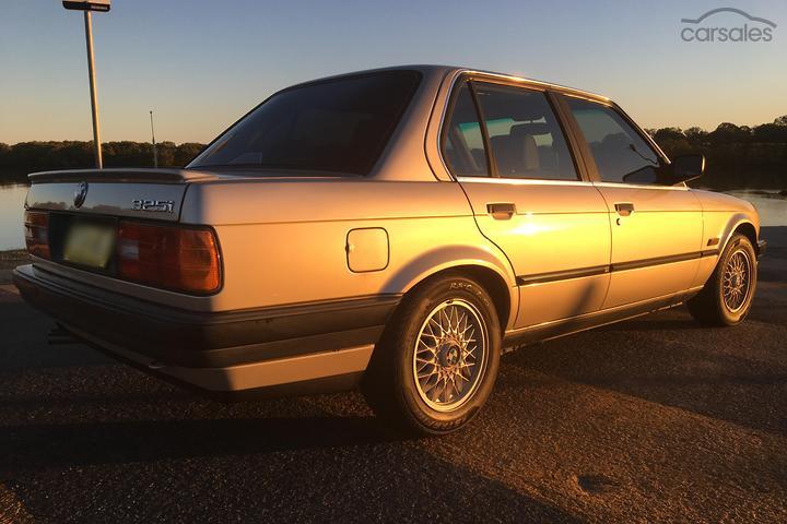 BMW 325i E30 cars for sale in Australia - carsales com au