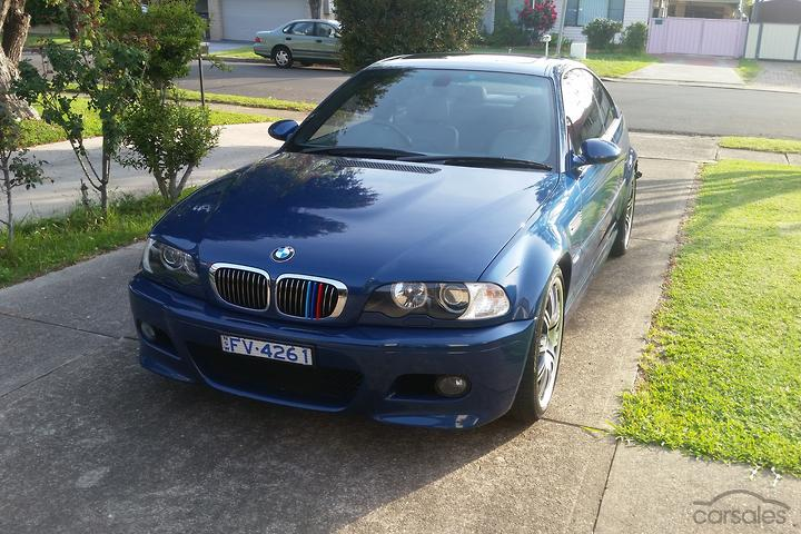 Bmw M3 E46 Cars For Sale In Australia Carsales Com Au
