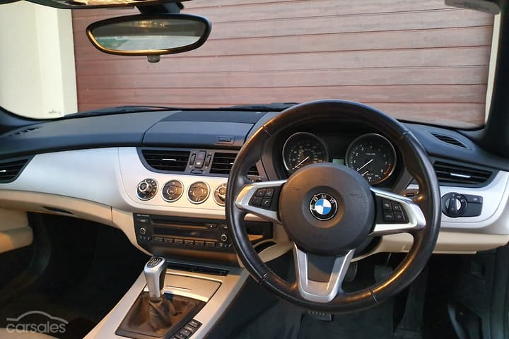 BMW Z4 cars for sale in Australia - carsales com au