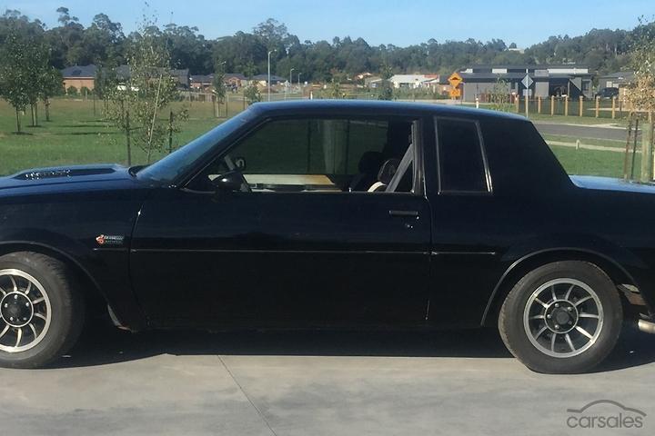 Buick Regal cars for sale in Australia - carsales com au