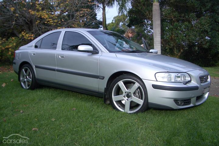 Volvo S60 R Car For Sale In Australia Carsales Com Au