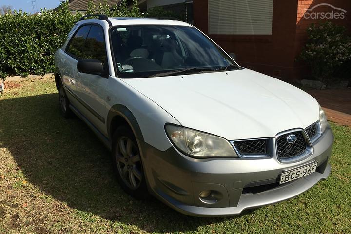 Subaru Impreza RV cars for sale in Australia - carsales com au